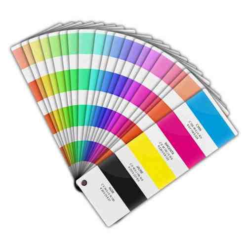 Colour swatch - Adobe Stock